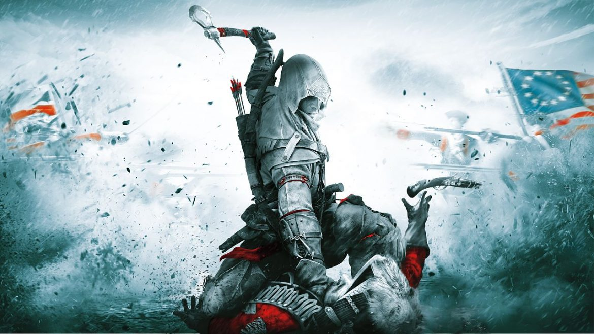 Assassin S Creed Iii Critical Distance
